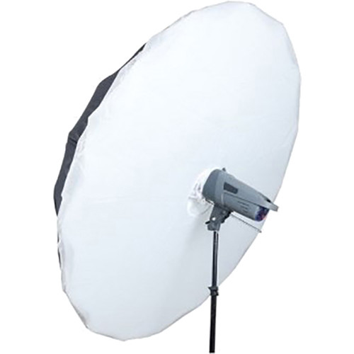 "Phottix Umbrella Diffuser for Para-Pro 72"" Reflective Umbrella (White)"