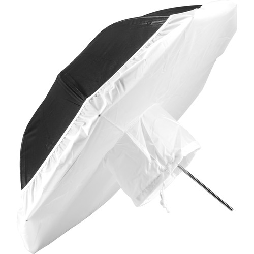 "Phottix Premio Reflective Umbrella White Diffuser (33"")"