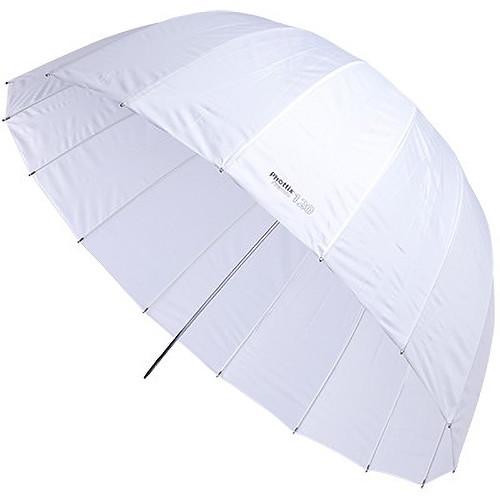 "Phottix Premio Shoot-Through Umbrella (47"")"