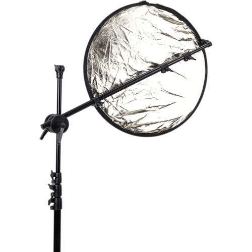 "Phottix 5-in-1 Light Multi Collapsible Reflector (32"")"