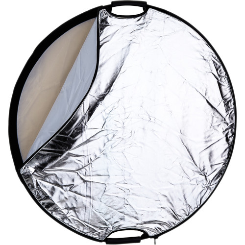 """Phottix 5-in-1 Light Multi Collapsible Reflector (42"""")"""