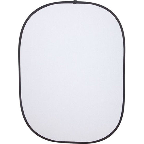 Phottix 4.9 x 6.6' Collapsible Diffuser (White)