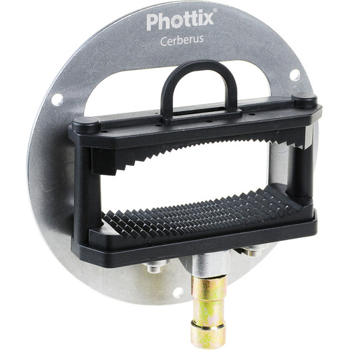 Phottix Cerberus Multi Mount Holder