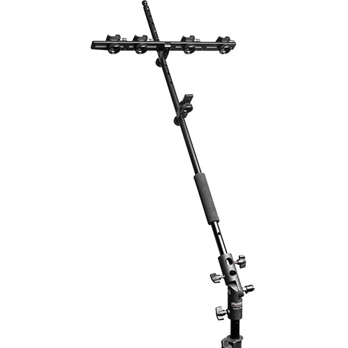 "Phottix Multi Boom Flash Bracket and Boom Arm (28"")"