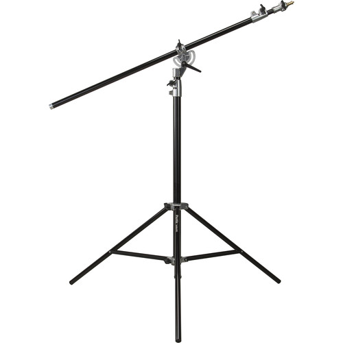 "Phottix Saldo 395 156"" Boom Light Stand"