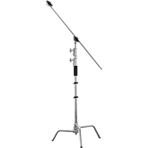 Phottix Professional Light C-Stand and Boom (12.5')