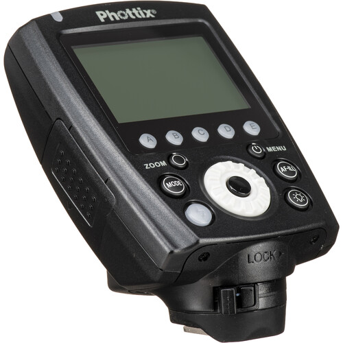 Phottix Odin II TTL Flash Trigger Transmitter for Nikon