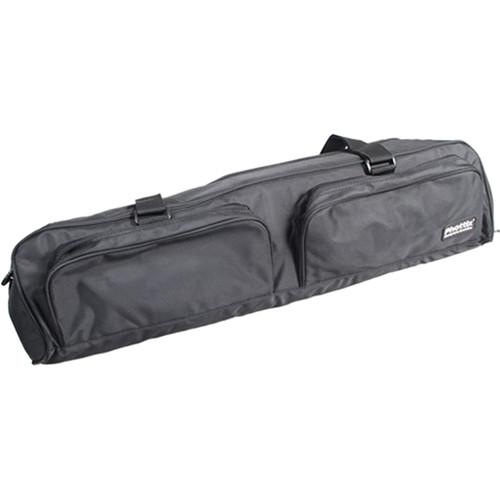 "Phottix PH92512 Gear Bag (27.5"", Black)"
