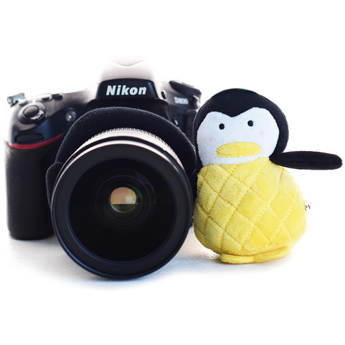 Phoxi Tog Phoxi Penguin Camera Buddy