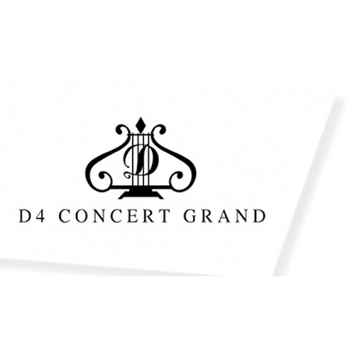 Pianoteq Model D4 Grand Piano Add-On - For Pianoteq Virtual Piano Software (Download)