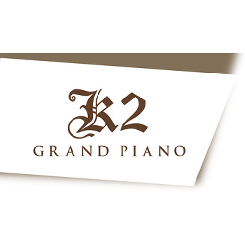 Pianoteq K2 Grand Piano Best Elements From Several Source Pianos