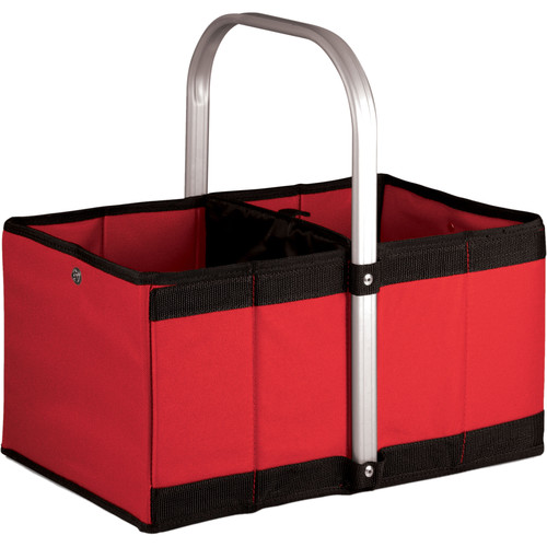 Picnic Time Urban Basket (Red)