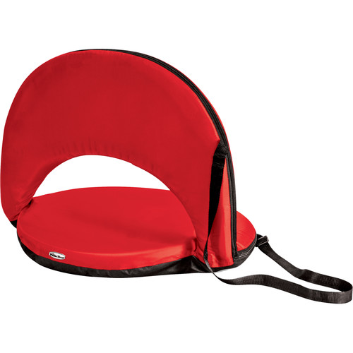 Picnic Time Oniva Seat (Red)