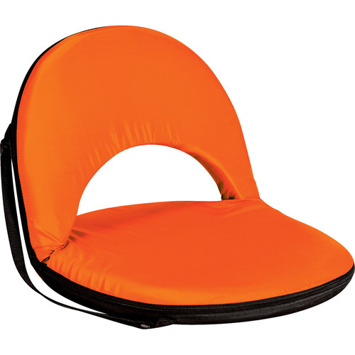 Picnic Time Oniva Seat (Orange)