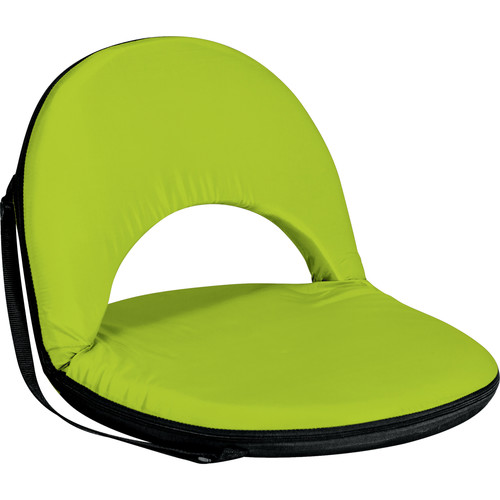 Picnic Time Oniva Seat (Lime)