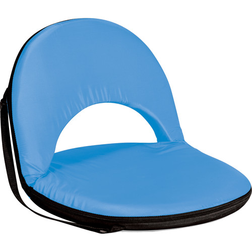 Picnic Time Oniva Seat (Sky Blue)