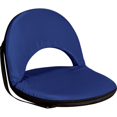Picnic Time Oniva Seat (Navy)