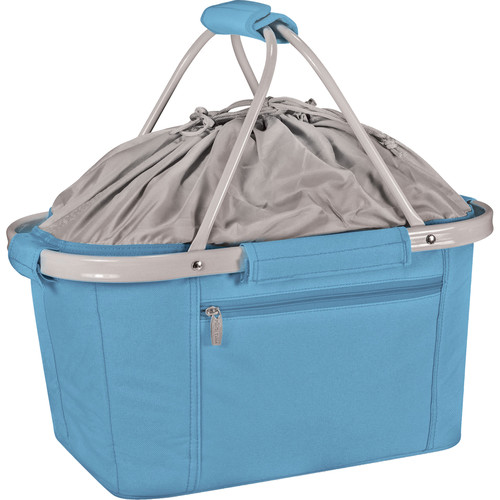 Picnic Time Metro Basket Cooler (Navy)
