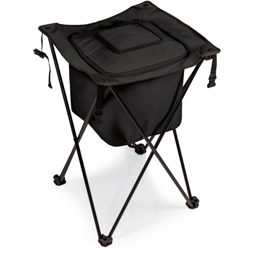 Picnic Time Sidekick Portable Cooler (Black, 32L)