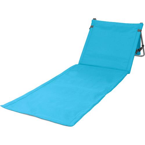 Picnic Time Beachcomber Beach Mat (Cornflower Blue)