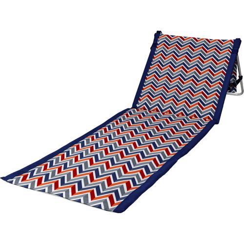 Picnic Time Beachcomber Beach Mat (Vibe Pattern)