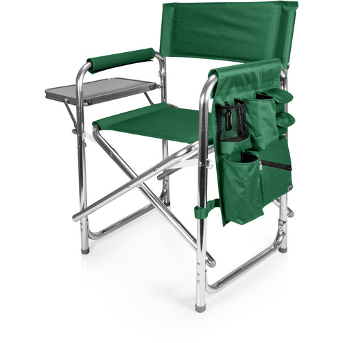 Picnic Time Sports Chair (Hunter)