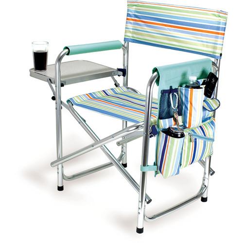 Picnic Time Sports Chair (St. Tropez)