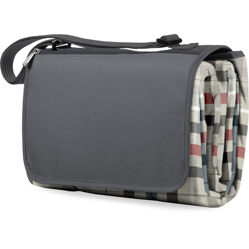 Picnic Time Blanket Tote (Carnaby Street)
