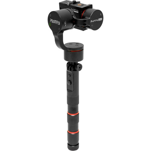Pilotfly FunnyGO 2 3-Axis Handheld and Wearable Gimbal Stabilizer