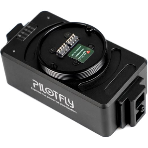 Pilotfly BD2A Battery Dock with AD-90 Battery