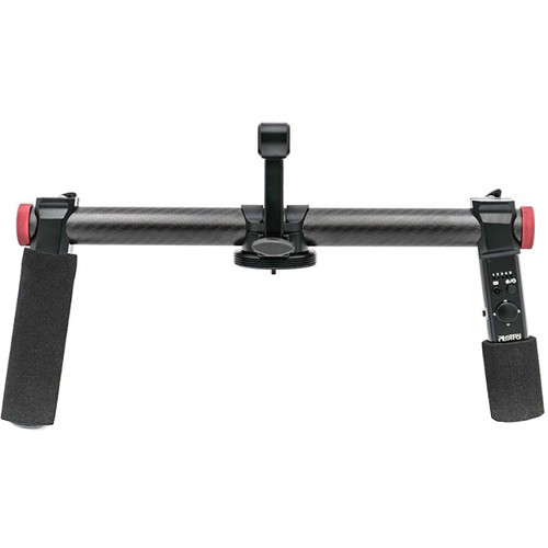 Pilotfly Two-Hand Holder for H2-45 and T1 Gimbal Stabilizers