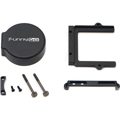 Pilotfly FunnyGO2 Upgrade Kit for GoPro 5