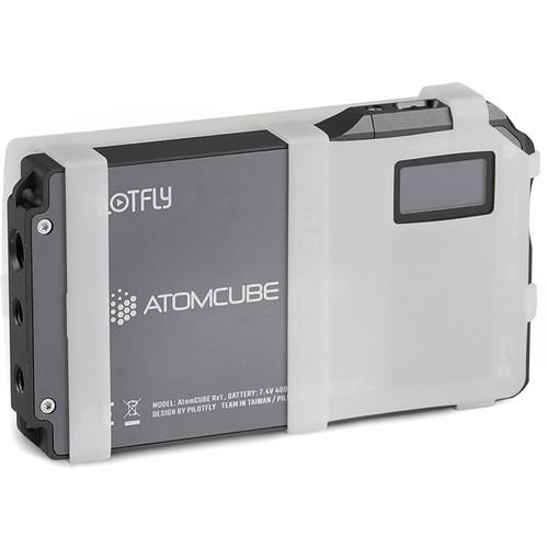 Pilotfly Diffuser Shade for AtomCUBE RX1 LED Light