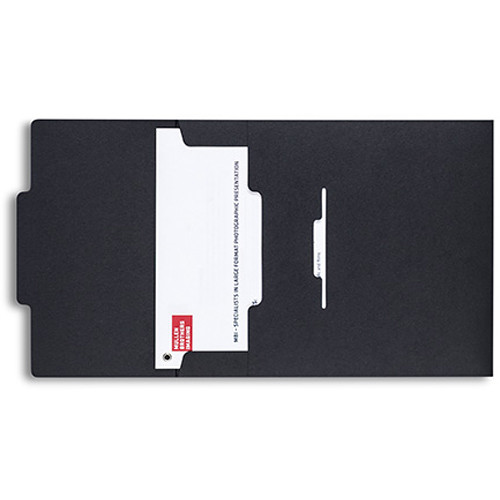 Pina Zangaro Envelopes (3-Pack, Black)