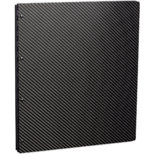 "Pina Zangaro Carbon Fiber Screw Post Binder (11 x 14"", Portrait)"