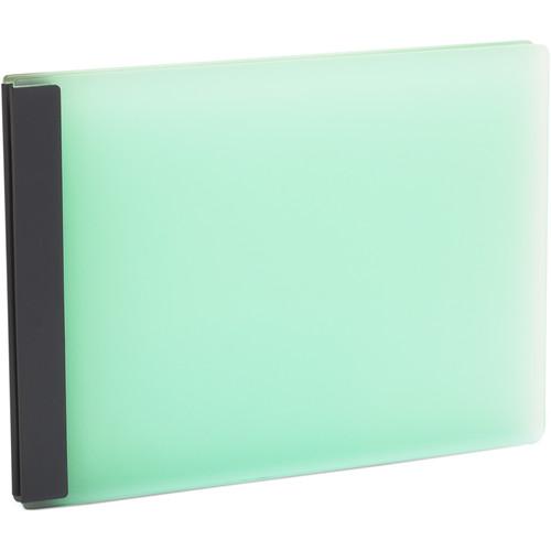 """Pina Zangaro Lumen 11 x 14"""" Landscape Presentation Book (Glacier)"""