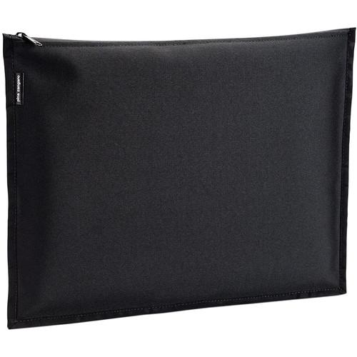 "Pina Zangaro Fairfax Presentation Jacket (Black, Small, 8.5 x 11"")"