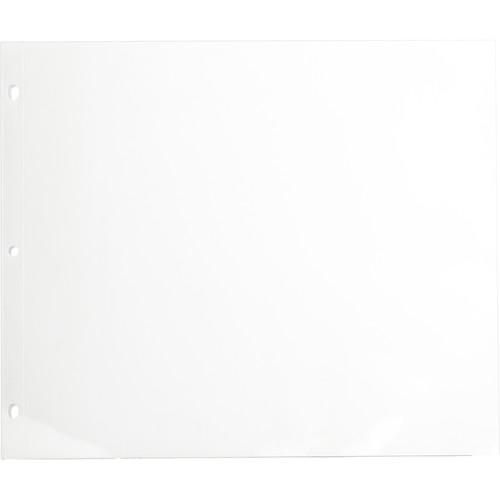 "Pina Zangaro Polypropylene Express Sheet Protector (Landscape Format, 11 x 14"", 10 Sheets)"
