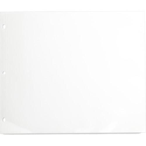 "Pina Zangaro Pro-Archive Sheet Protectors (Landscape Format, 13 x 19"", 10-Pack)"
