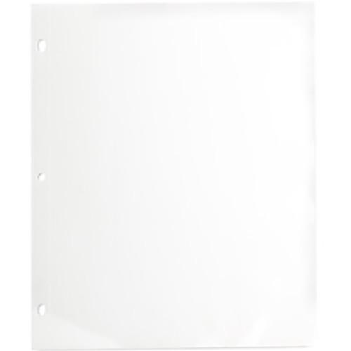 Pina Zangaro Pro-Archive Sheet Protectors (Portrait Format, A4, 10-Pack)