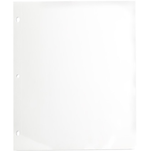 Pina Zangaro Pro-Archive Sheet Protectors (Portrait Format, A3, 10-Pack)