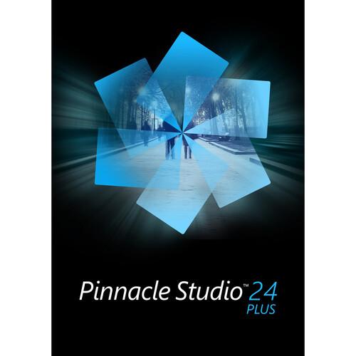 Pinnacle Studio 24 Plus (Download)