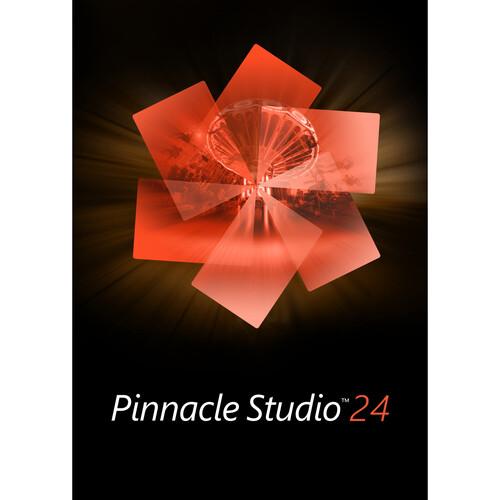 Pinnacle Studio 24 Standard (Download)