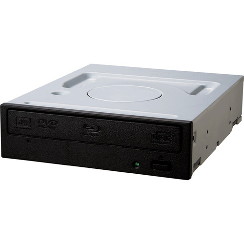 Pioneer BDR-209DBK 16x Blu-Ray/CD/DVD Writer