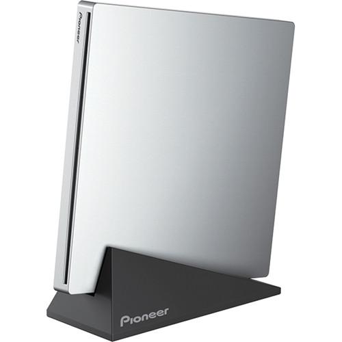 Pioneer BDR-XU03 USB 3.0 BD/DVD/CD Burner