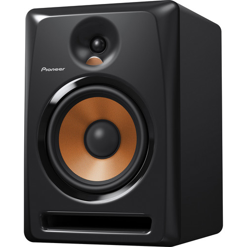 "Pioneer DJ Bulit8 - 8"" 2-Way 160W Active Reference Monitor (Single)"