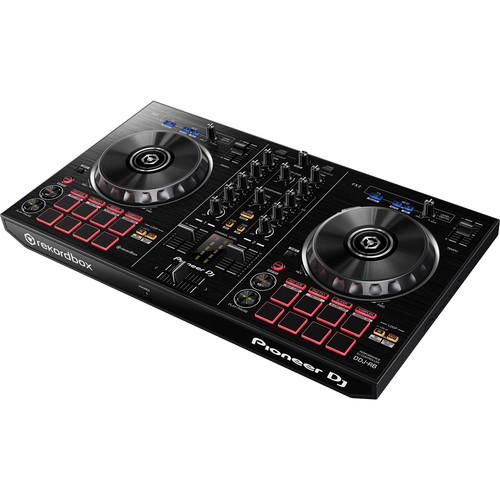 Pioneer DJ DDJ-RB - 2-Channel rekordbox dj Performance Controller