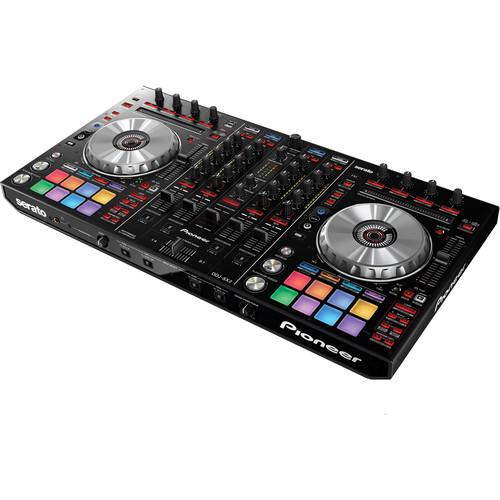 Pioneer DDJ-SX2 4-Ch. DJ Controller