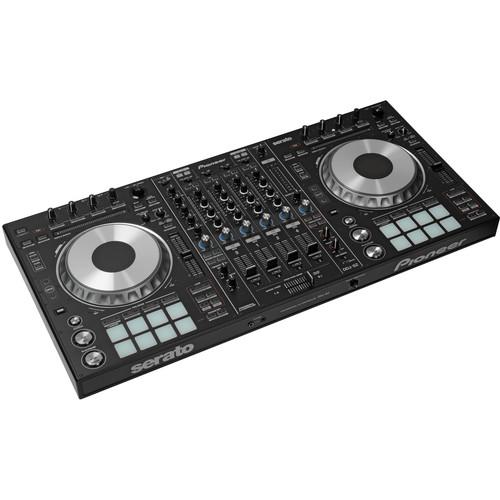 Pioneer DDJ-SZ - Professional DJ Controller