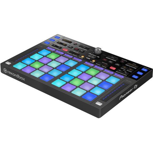 Pioneer DJ DDJ-XP1 Share Add-On Controller for rekordbox dj and rekordbox dvs